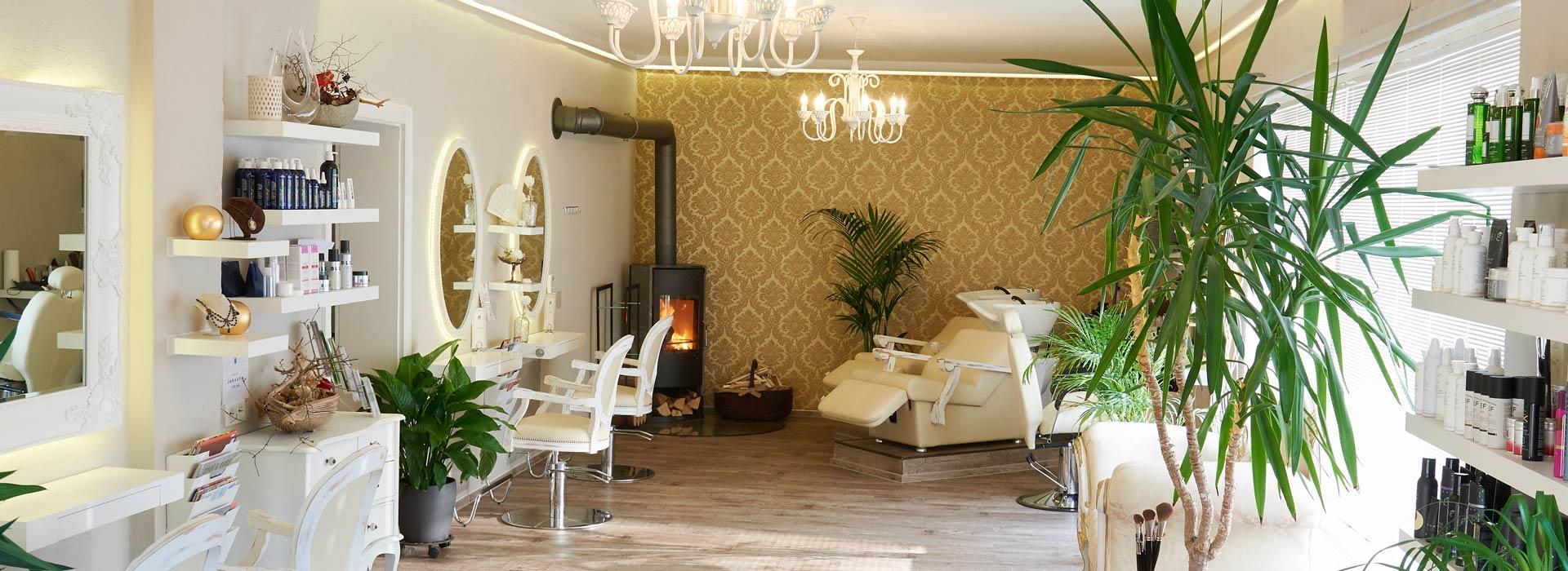 Janaspa in Straubing - Friseur, Kosmetik, Massagen und mehr