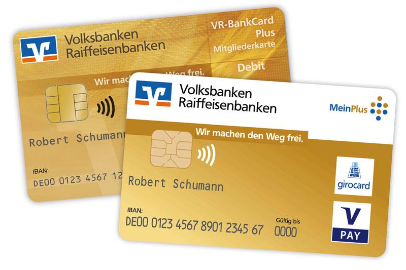 Partner der Raiffeisenbank Straubing eG