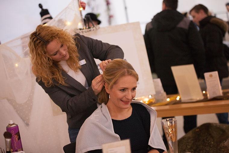 Hochzeitsmesse Straubing mit Jana Strauß